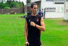 Patronato logró la renovación de Bruno Urribarri y repatrió a Dylan Gissi