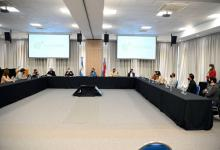 La provincia define la modalidad de ayuda a los sectores de eventos y gimnasios