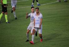 Godoy Cruz rescató un punto en Santiago del Estero con un gol del entrerriano Ojeda