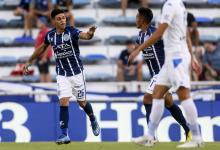 Godoy Cruz sorprendió al Vélez de Heinze en el partido pendiente de la fecha 20