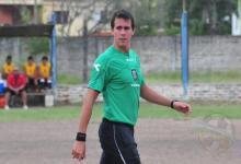 Definieron los árbitros para los cruces del Depro en la Copa Argentina