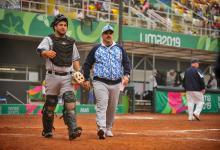 Softbol: tres paranaenses hicieron historia en el congreso anual de la WBSC