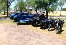 Grupo de Operaciones Motorizada