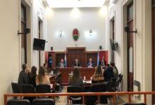 El médico José Massad Kablan, fue condenado a la pena de nueve años de prisión, luego de encontrarlo responsable del abuso sexual con acceso carnal de una joven de 24 años. (Foto: Diario El Día de Gualeguay).