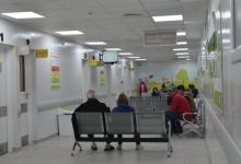 Trabajadores de Salud.