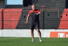 """Álvarez dijo que el partido contra Gimnasia será """"un disparador anímico para el que gane"""""""