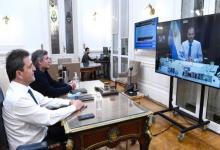 Ante Diputados, Guzmán se mostró optimista sobre el acuerdo con bonistas