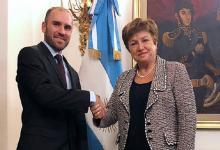Guzmán y Georgieva