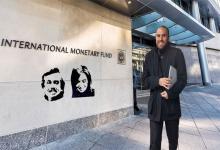 El ministro Guzmán viajará a Estados Unidos para negociar la deuda de cerca de 45 mil millones de dólares que mantiene el país con el FMI.