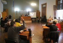 El HCD de Gualeguaychú aprobó la adquisición del balneario camping Puerta del Sol por parte del Ejecutivo Municipal.