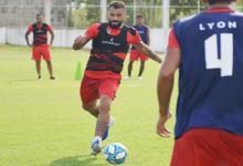 """Canteros palpitó Patronato-Boca: """"La presión la tienen ellos y jugaremos un poco con eso"""""""