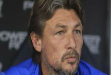 El entrerriano Heinze deberá buscar otro entrenador de arqueros para su cuerpo técnico