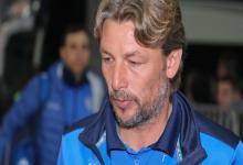 Fútbol: Alianza Lima de Perú tiene en carpeta al entrerriano Gabriel Heinze