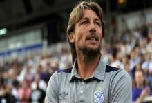 En Vélez esperan que el entrerriano Heinze rescinda su contrato para anunciar a Pellegrino