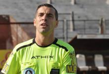 Hernán Mastrángelo estará a cargo del arbitraje en Rosario Central-Patronato