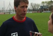 """""""Los entrenadores en el fútbol argentino están totalmente abandonados"""", disparó Orcellet"""