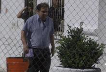 Pablo Hernández detenido