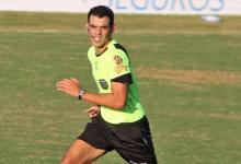 Fútbol: designaron el árbitro para Rosario Central-Patronato por la fecha 16