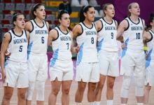 """Básquet: Celia Fiorotto y las """"Gigantes"""" sonrieron por primera vez en Lima"""