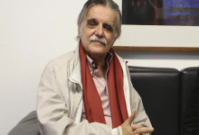 Horacio González