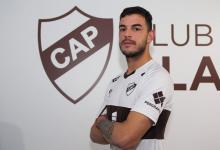 Fútbol: Platense incorporó al entrerriano Horacio Tijanovich