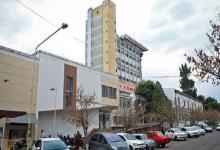 Hospital San Roque