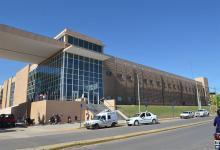 Nación y Provincia acordaron el financiamiento para concluir el hospital Bicentenario de Gualeguaychú.