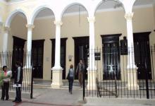 Hospital San Roque Jujuy