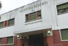 hospital Alberdi Rosario