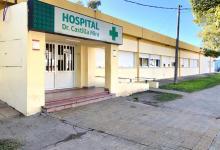 Hospital Castilla Mira de Viale