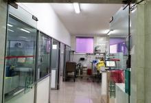 hospital Centenario de Gualeguaychú terapia intensiva