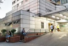 hospital Chaco