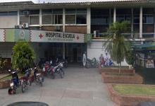 Hospital Escuela Corrientes