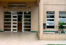 Hospital Santa Rosa Chajarí