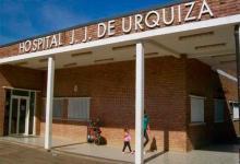 Hospital Justo José de Urquiza de Concepción del Uruguay