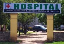hospital de Villa Elisa