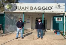 Hospitalito Juan Baggio
