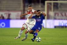Gimnasia-Huracán se jugará en simultáneo con Patronato-Vélez