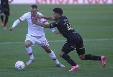 Liga Profesional de Fútbol: Huracán y Colón empataron en el inicio de la tercera fecha