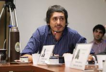 Juan Manuel Huss es actualmente diputado nacional por el Frente para la Victoria.