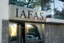 """Confirmaron una condena contra el Iafas por """"conducta antisindical"""""""