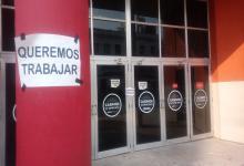 IAFAS casino cerrado
