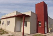 Un total de 1.008 familias, de diferentes localidades entrerrianas, se adhirieron al sistema de cancelación anticipada de cuotas del IAPV.