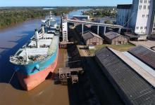 Se conocieron las ofertas para las obras del puerto Ibicuy para construir el tendido de una nueva línea en 132 kV y de fibra óptica, generadores móviles y una nueva estación transformadora.
