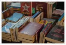 Mejor librería del año