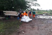 asistencia por lluvias (Foto: archivo)