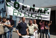 protesta Copnaf