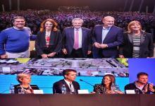 Foro de Ciudades: Hábitat, Identidad y Federalismo en Rosario