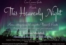 """This Heavenly Nigth"""