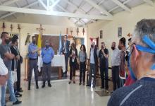 Se gestó una instancia de diálogo para destrabar el conflicto en la UP 1 de Paraná